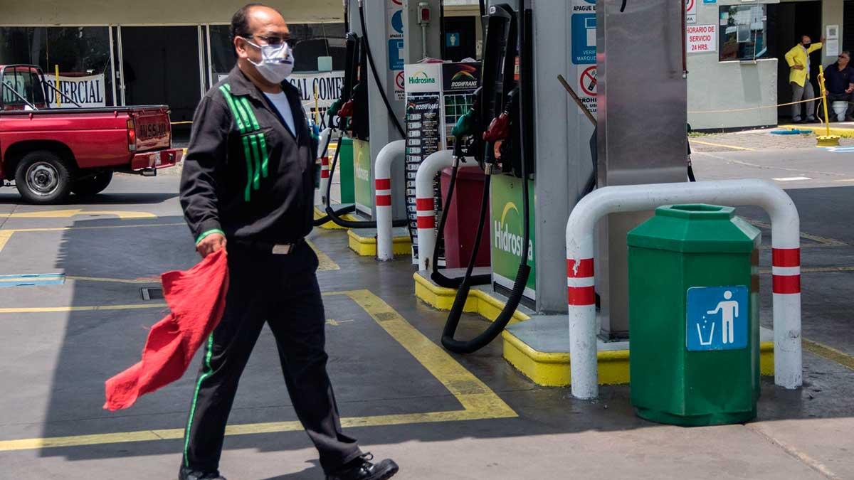 ¿Cómo denunciar a las gasolineras si no dan litros completos?