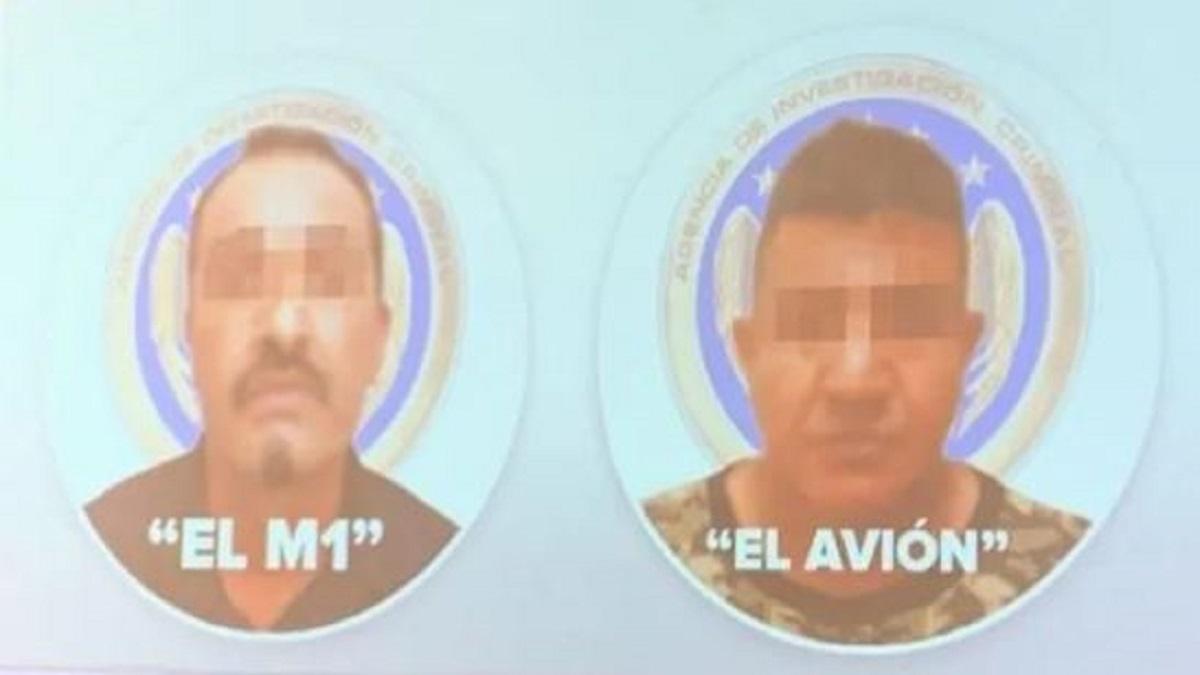 """Cártel Santa Rosa de Lima: dienten al """"M1"""", sucesor del """"Marro"""""""