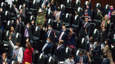 Este lunes sesionarán las comisiones unidas de Hacienda y Crédito Publicó y Estudios Legislativos Segunda del Senado para dictaminar las minutas elaboradas por San Lázaro con relación al paquete económico de 2022.