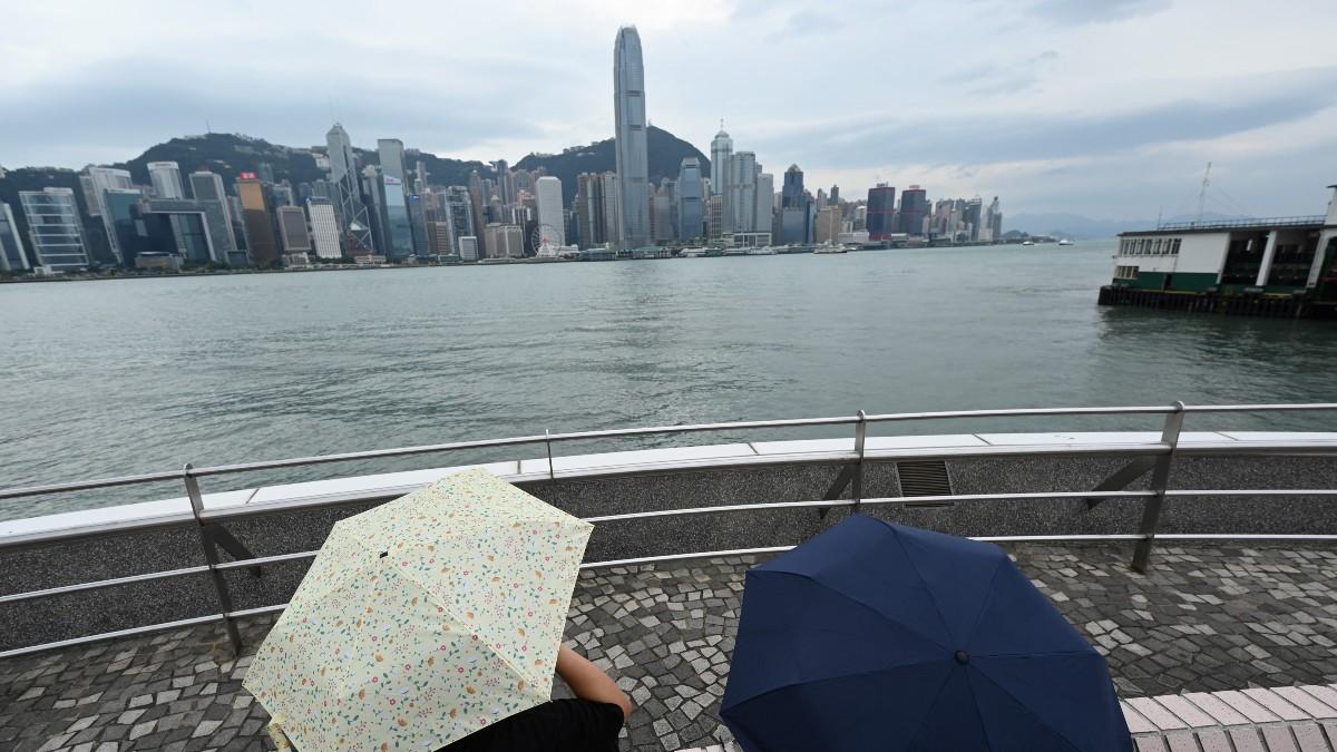 Hong Kong Tifon