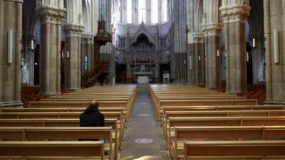 Iglesia católica de Francia cometió abuso sexual en más de 200 mil niños