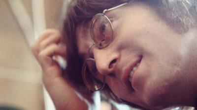 """John Lennon y la historia detrás de la canción """"Imagine"""""""