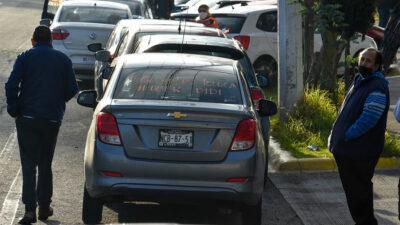 IMSS: conductores de Uber, Didi y Rappi podrán registrarse en Régimen Obligatorio