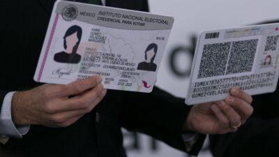 INE: 5.2 millones de credenciales para votar vencerán el 31 de diciembre de 2021