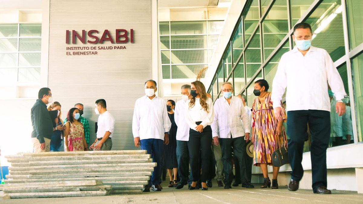 Secretaría de Salud se traslada a Acapulco; ve razón