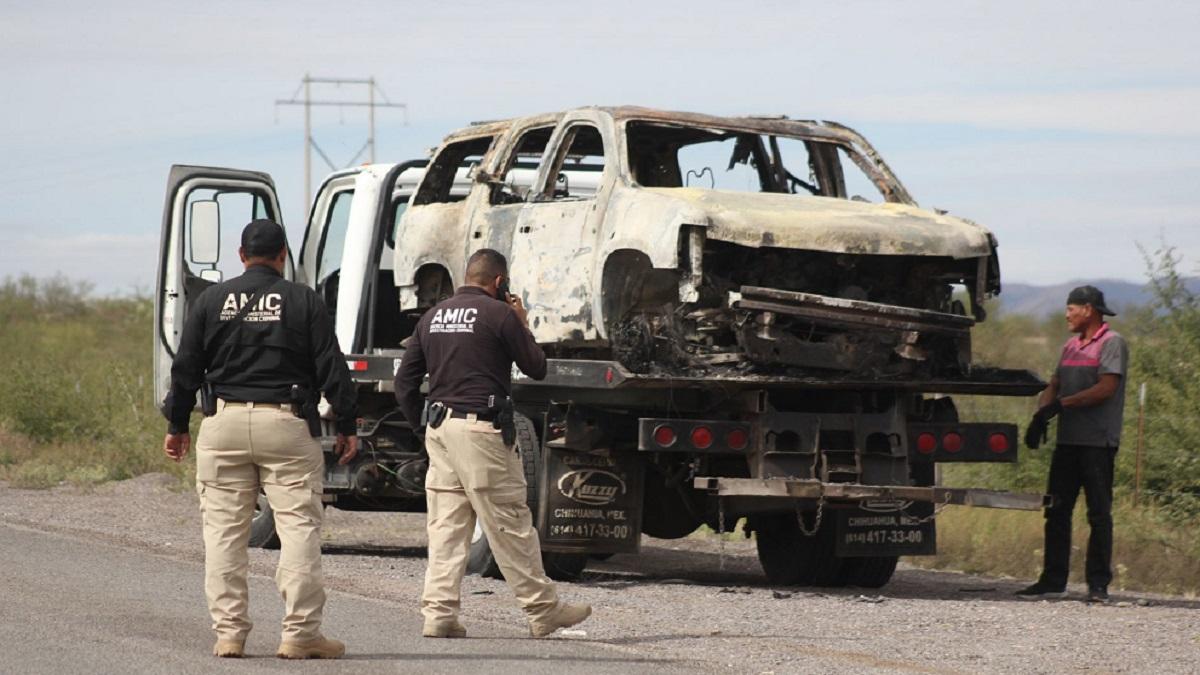 """Adrián LeBarón informa la detención del """"18"""", implicado en la masacre de su familia"""