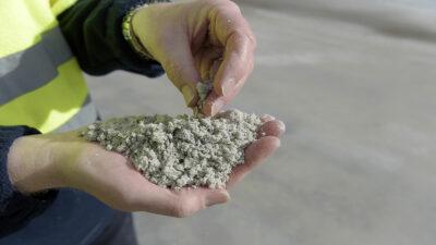 Gobierno negará solicitudes de explotación del litio, anuncia AMLO