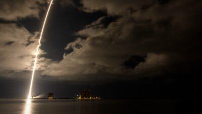 NASA: Lucy despega, primera misión hacia asteroides troyanos de Júpiter