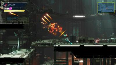Metroid Dread: Reseña y análisis del juego de Nintendo