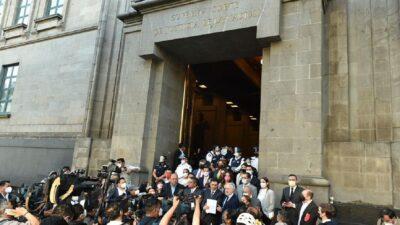 Ley de Revocación de Mandato: Va por México interpone acción de inconstitucionalidad