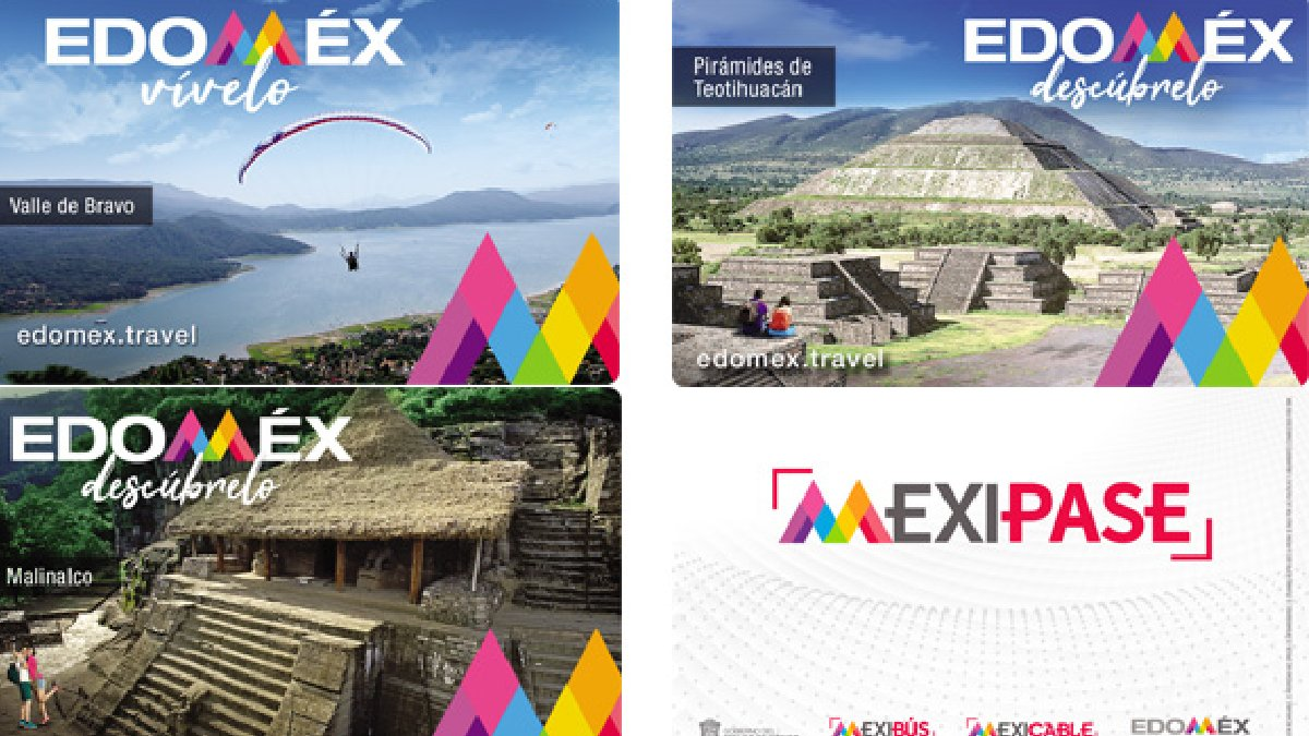 MEXIPASE EDOMEX