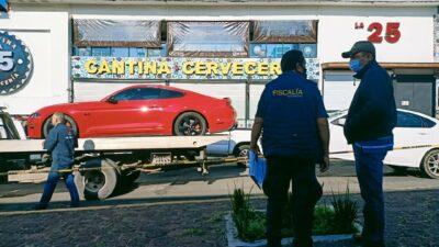 Michoacán: Balacera en bar de Morelia deja 6 muertos