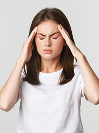 Remedios caseros para evitar o curar las migrañas