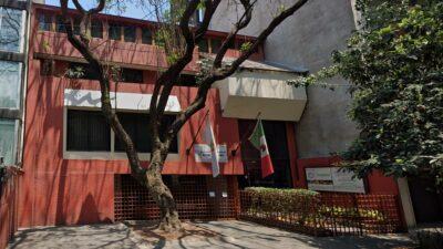Casa Guerrero CDMX Hernández