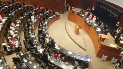 Senado Paquete Fiscal 2022