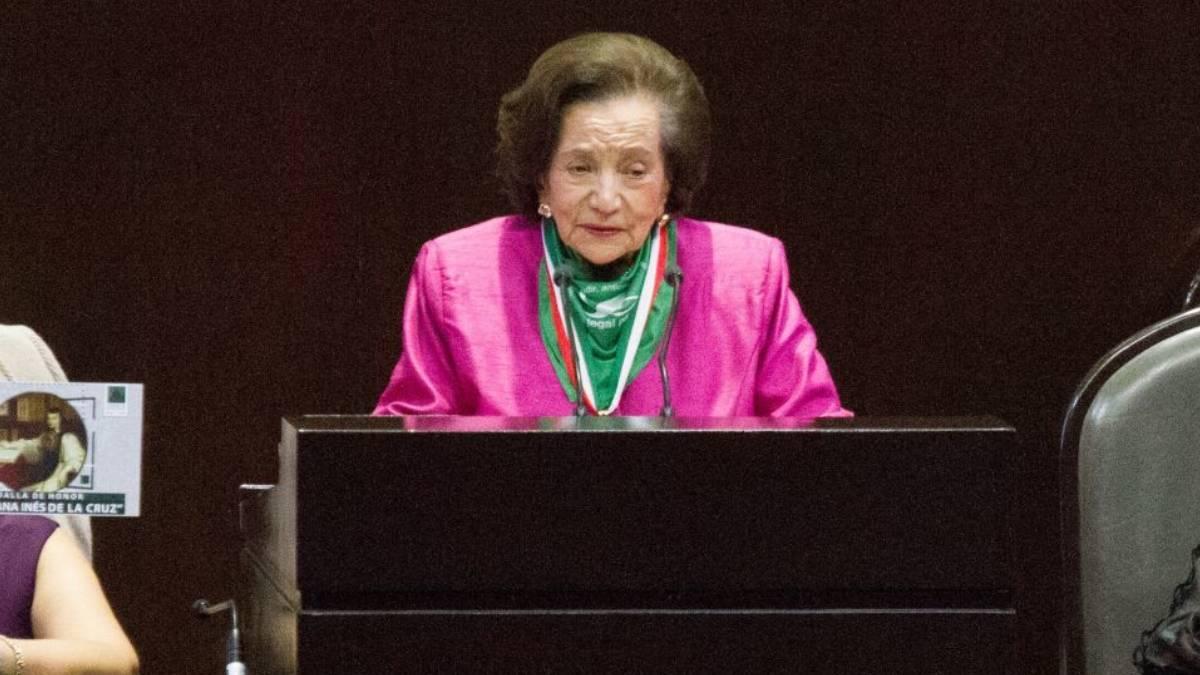 Ifigenia Martínez Domínguez