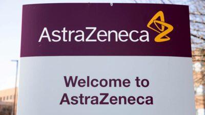 Fármaco AstraZeneca COVID-19