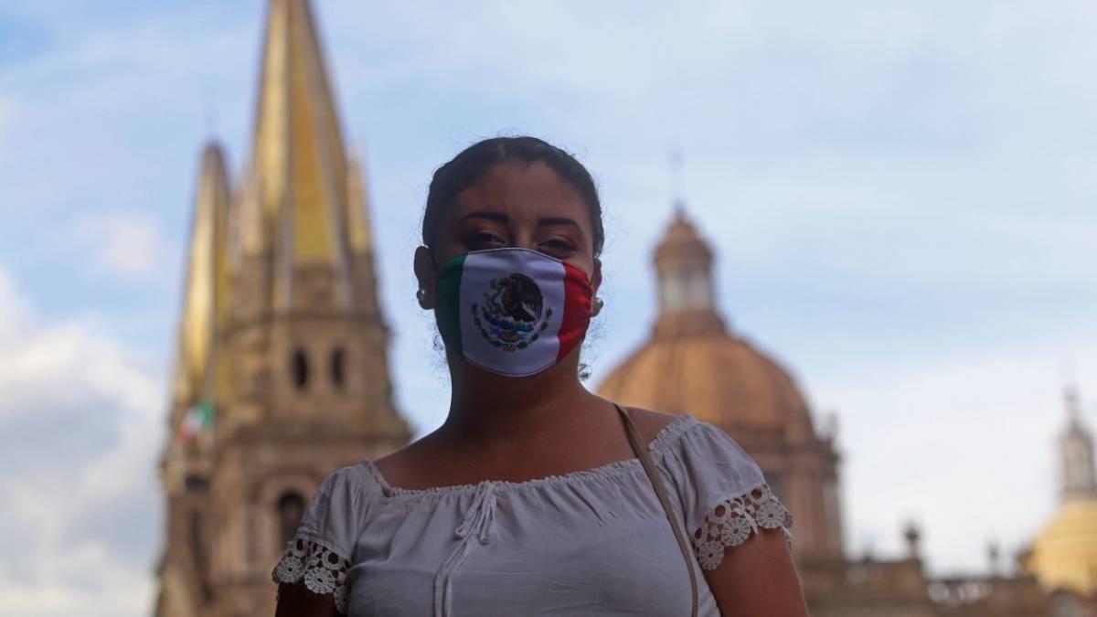 COVID-19 México 11 octubre