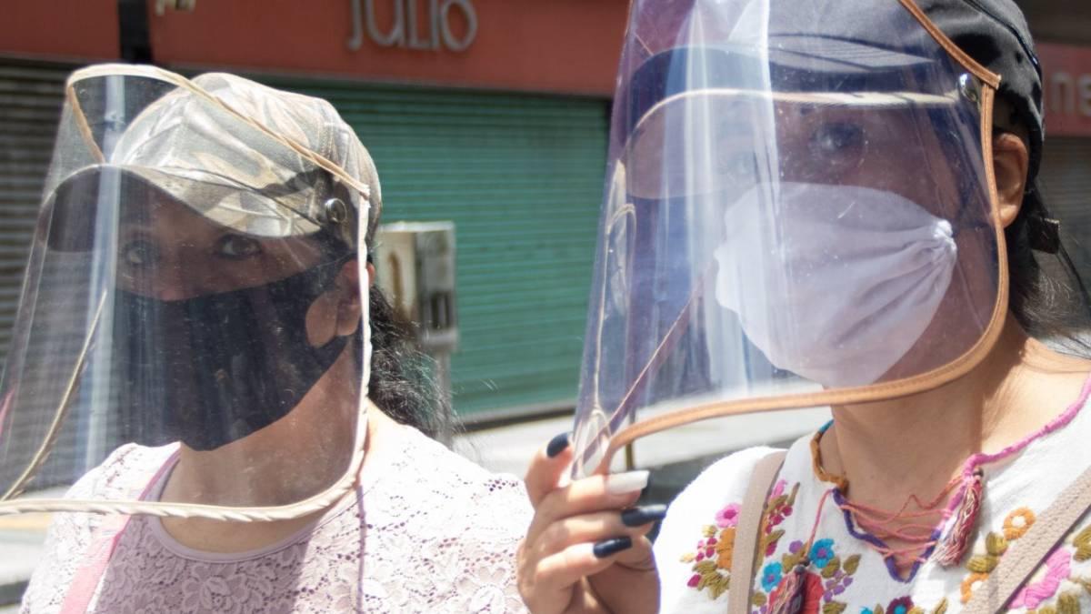 COVID-19 México 8 octubre