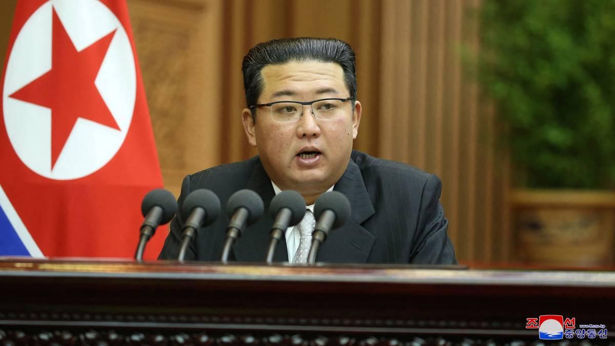 Corea Sur Norte comunicación