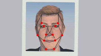 reconocimiento facial