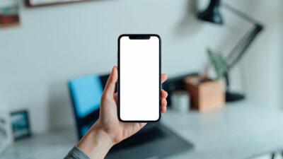 Nomofobia: el miedo irracional a quedarte sin celular