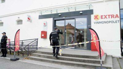 El sospechoso reconoció los hechos en Noruega durante su interrogatorio. Foto: AFP