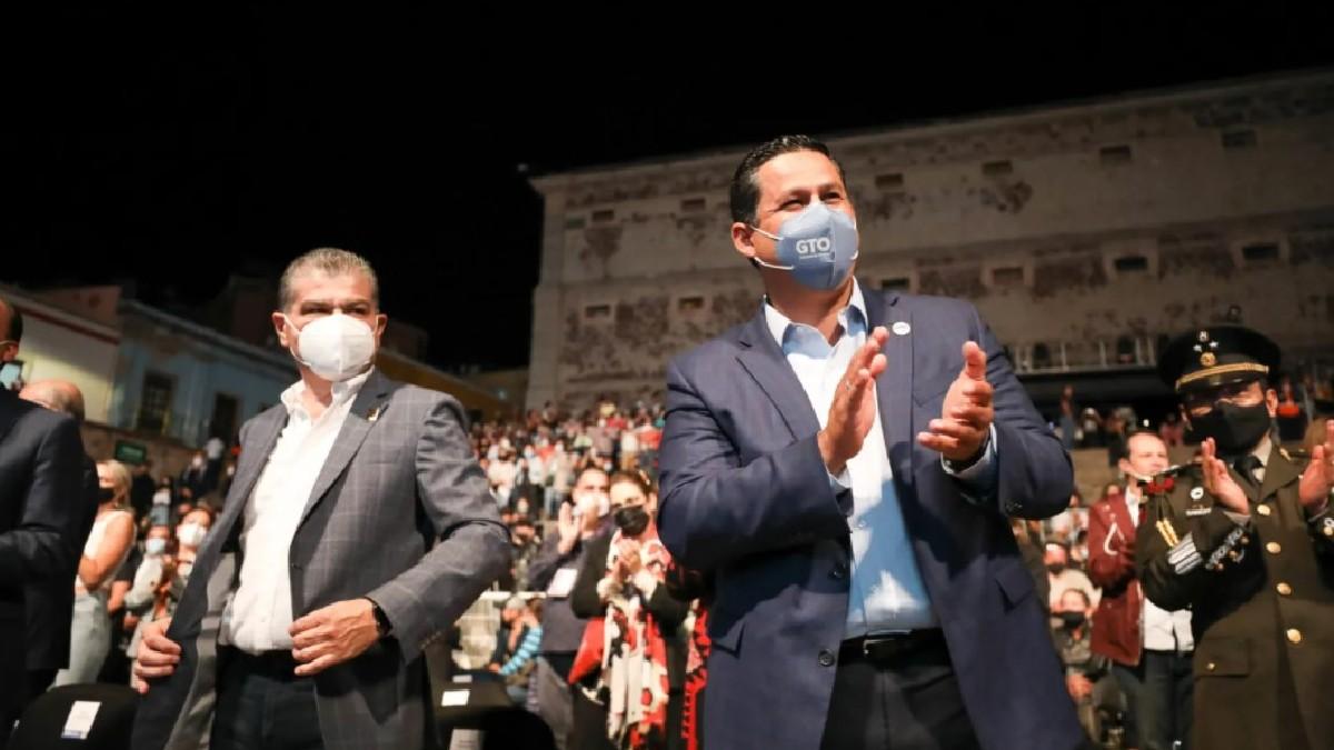 Nuevamente, Guanajuato es escenario del mundo por el 49 FIC: Diego Sinhue