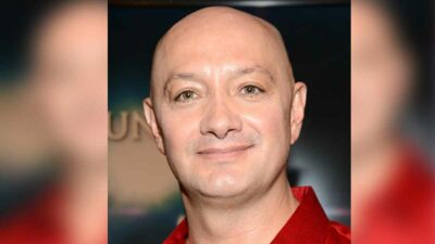 Alec Baldwin recibe apoyo de Flavio Peniche; también mató por error a actor