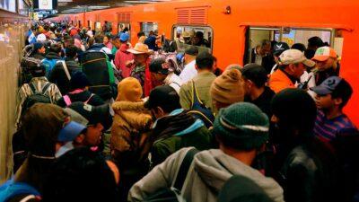 Línea 12 Metro CDMX: concluye proyecto para rehabilitación, Sobse