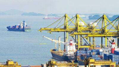México se ubica como el principal socio comercial de Estados Unidos