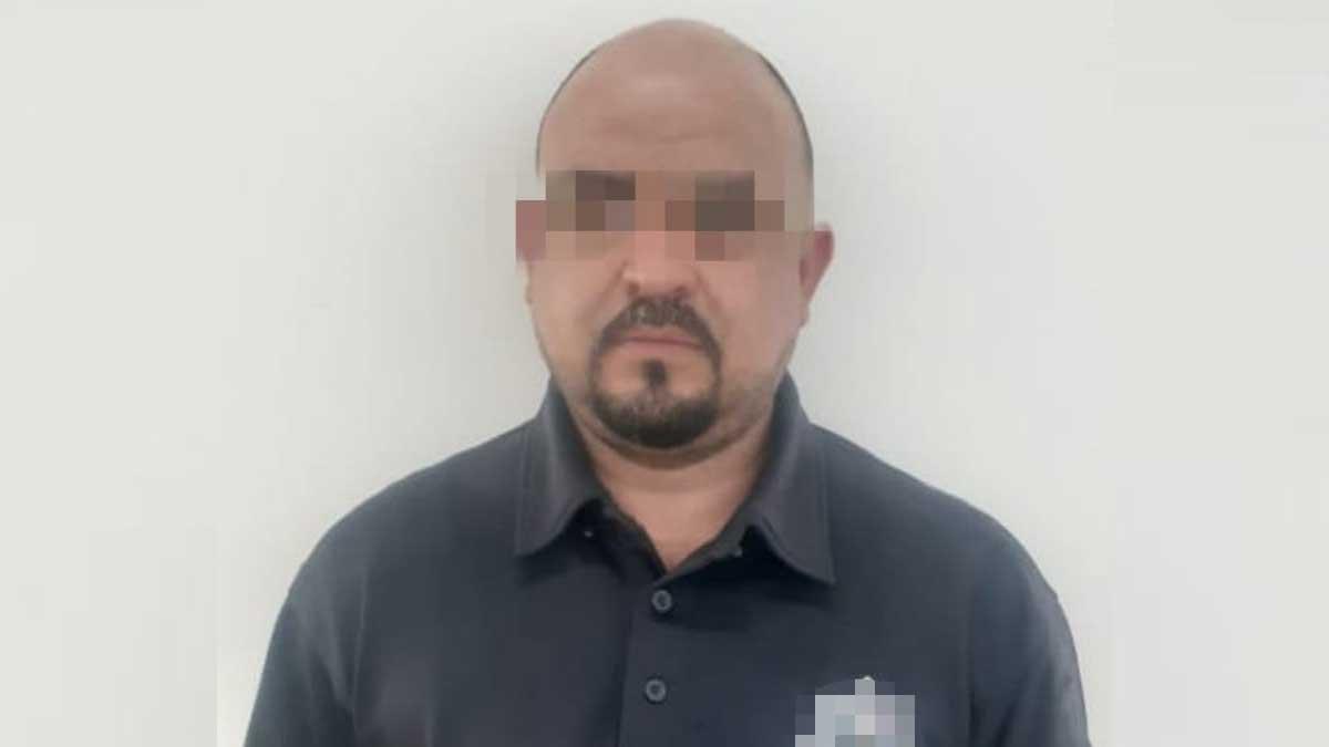 Chihuahua: director de Seguridad Pública es detenido, tras operativo