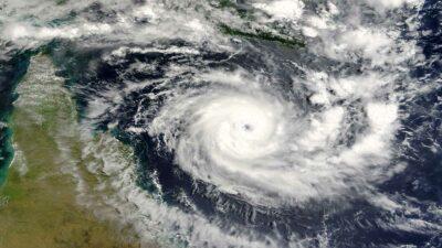 Pamela incrementa su fuerza y es nuevamente huracán categoría 1