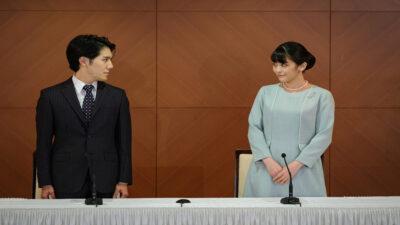 Mako: quién es la princesa que dejó su título real para casarse