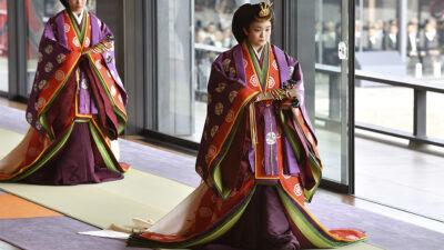 Princesa Mako, sobrina del emperador, se casa a fines de octubre