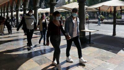 Puebla reabre todo al 100% a partir del jueves 14 de octubre 2021