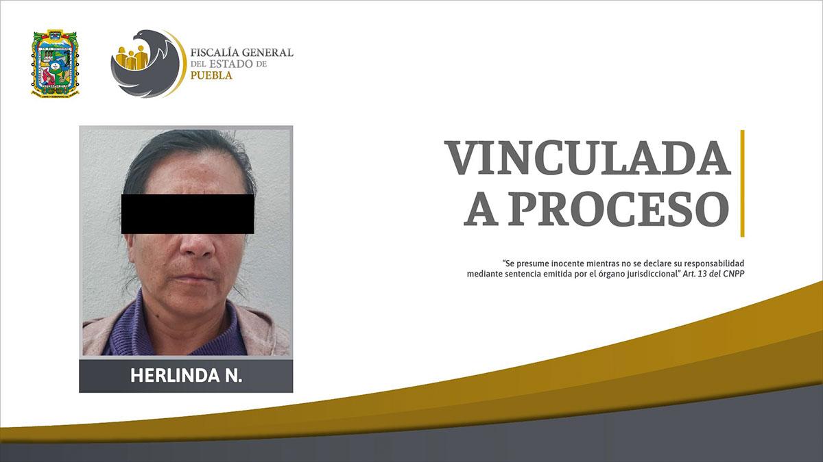 Puebla: detienen a abuela de niñas quemadas con cuchillo en Tecamachalco