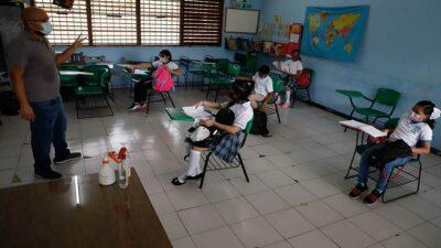 Clases presenciales: medidas para un regreso seguro a las aulas