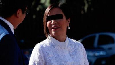 Rosario Robles continuará en prisión; le niegan prisión domiciliaria