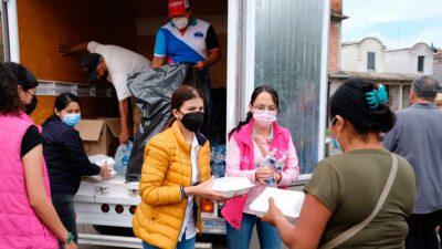 San Juan del Río inicia recuento de daños tras inundaciones