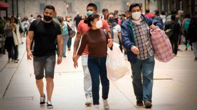 Semáforo Epidemiológico COVID-19, del 18 al 31 de octubre de 2021