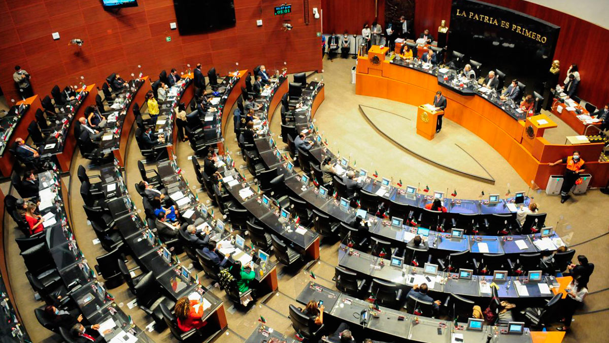 Medalla Belisario Domínguez 2021: Senado aprueba sesión para entrega