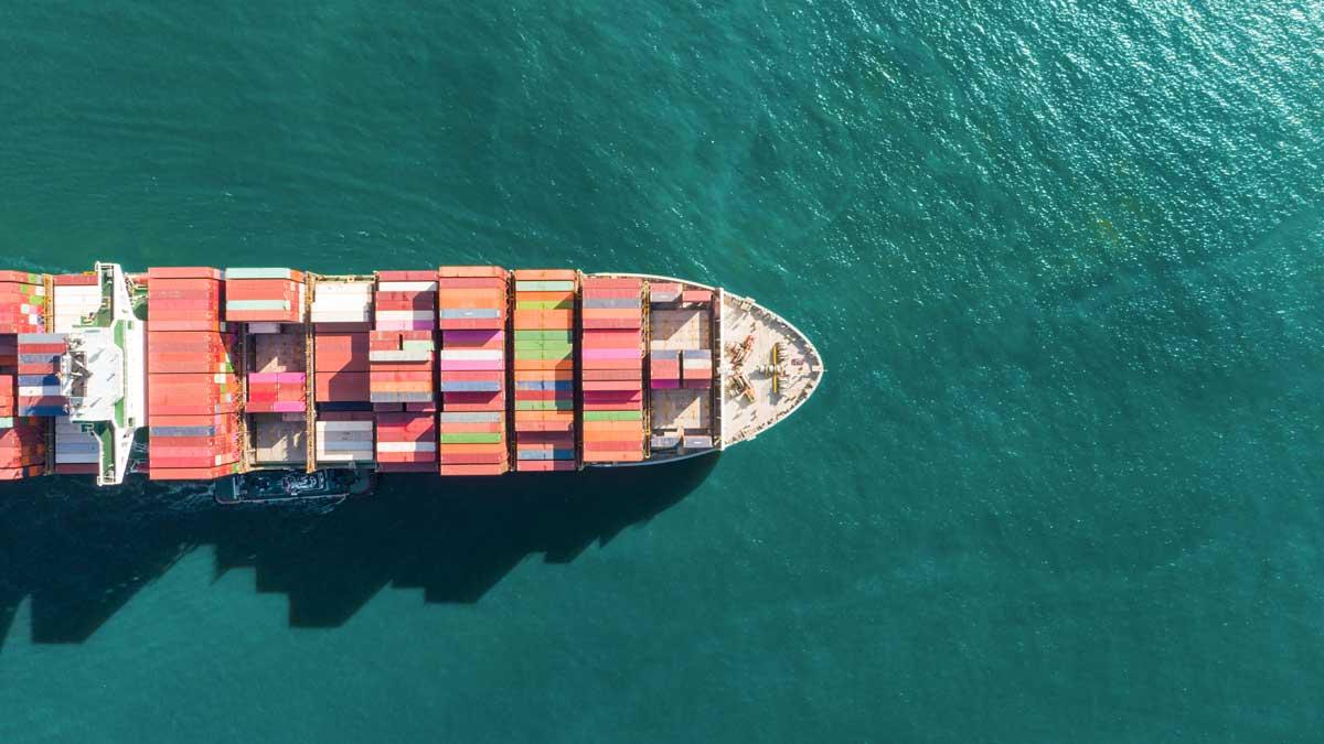 EU busca dar servicio portuario de 24 horas para superar atrasos