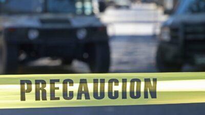 Sonora: Abogado se suicida tras matar a su cliente; eran tío y sobrino