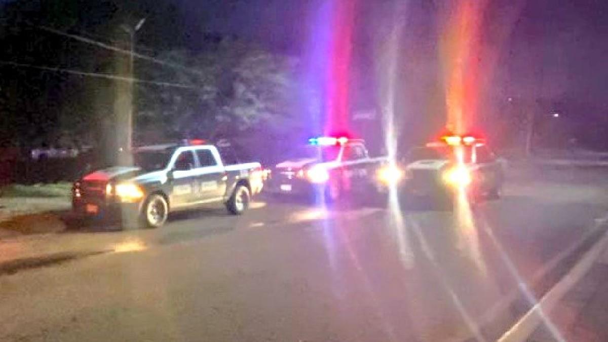Sonora: Tratan de ejecutar a policía municipal de Guaymas: esto se sabe
