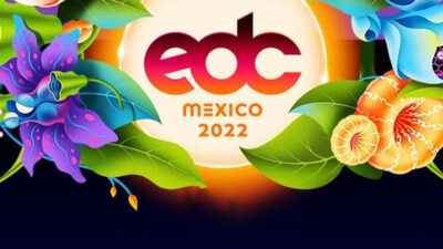 EDC México 2022: fechas y artistas del festival de música electrónica