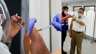 desarrollo de vacunas