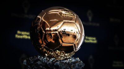 Balón de Oro 2021: ve la lista con todos los nominados