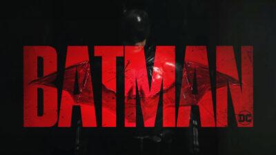 the batman nuevo tráiler