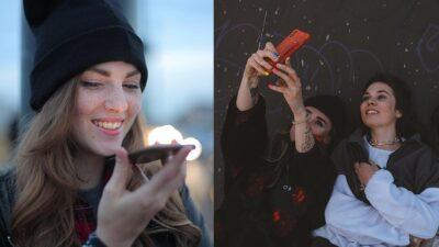 millennials teléfono